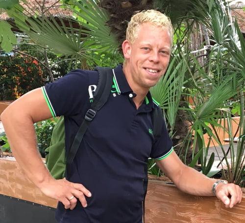 Janneau van Gils