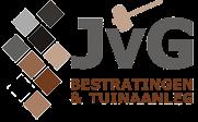 JvG Bestrating en Tuinaanleg Zoetermeer
